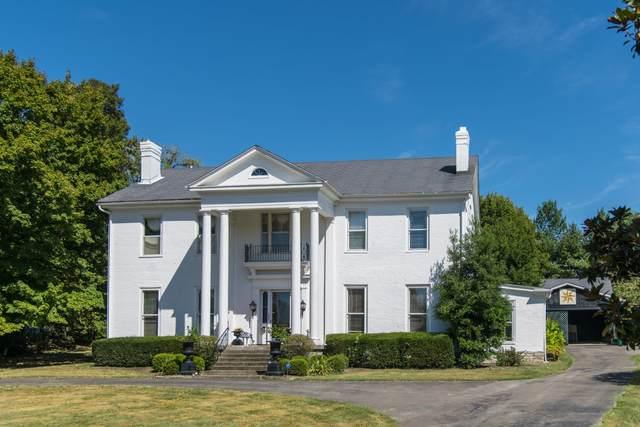 363 N East Street, Harrodsburg, KY 40330 (MLS #20111395) :: Nick Ratliff Realty Team