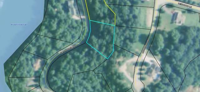 Lot 44 Cliffs Edge Road, East Bernstadt, KY 40729 (MLS #20111402) :: Nick Ratliff Realty Team