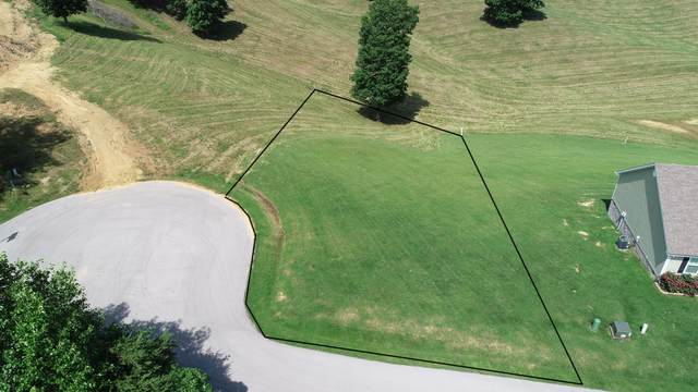 12 Point Ridge Road, London, KY 40741 (MLS #20111413) :: Better Homes and Garden Cypress