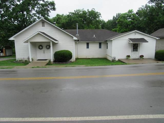120 Mt. Sterling Road, N Middletown, KY 40357 (MLS #20111416) :: Nick Ratliff Realty Team