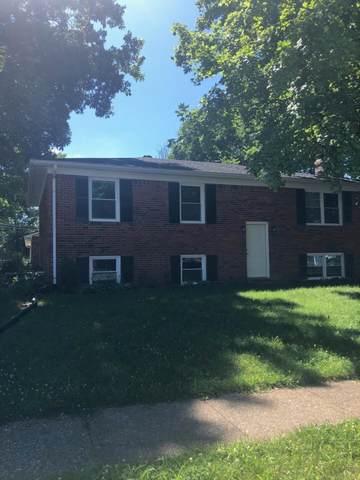 148 Molly Street, Versailles, KY 40383 (MLS #20111425) :: Nick Ratliff Realty Team