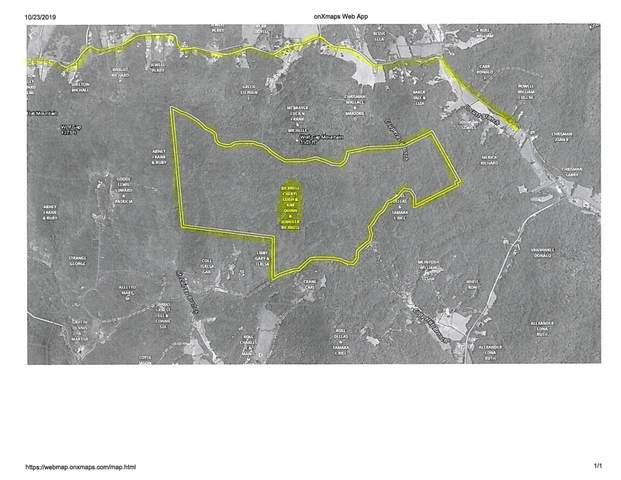 99999 Red Lick Road, Berea, KY 40403 (MLS #20111481) :: Nick Ratliff Realty Team