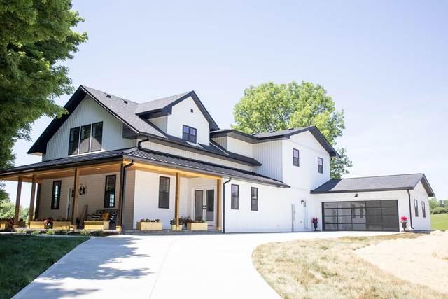 1045 Mundys Landing, Versailles, KY 40383 (MLS #20111483) :: Nick Ratliff Realty Team
