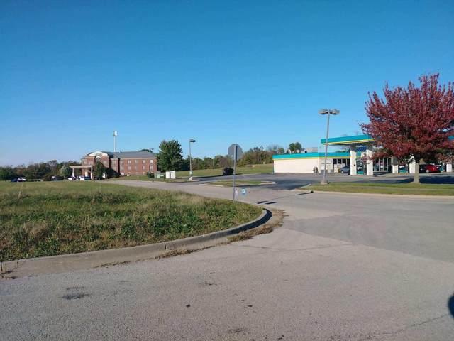 Lot 9 Fairway Crossing, Shelbyville, KY 40065 (MLS #20111503) :: Nick Ratliff Realty Team