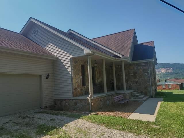 1205 Lot-Mud Creek Road, Williamsburg, KY 40769 (MLS #20111513) :: Nick Ratliff Realty Team
