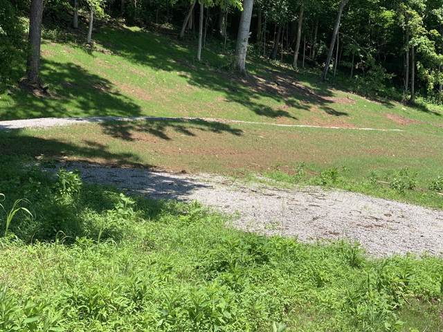 283 River Valley Road, Frankfort, KY 40601 (MLS #20111521) :: Nick Ratliff Realty Team
