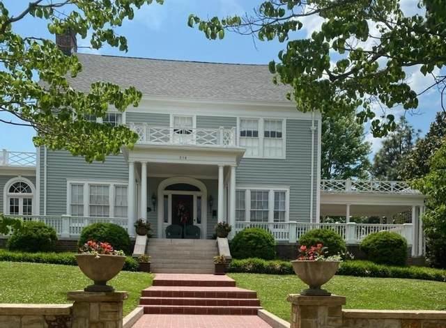 316 Ridge Avenue, Williamsburg, KY 40769 (MLS #20111531) :: Robin Jones Group