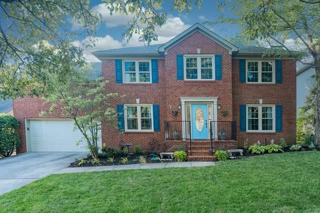 4513 Copper Knoll Circle, Lexington, KY 40514 (MLS #20111543) :: Nick Ratliff Realty Team