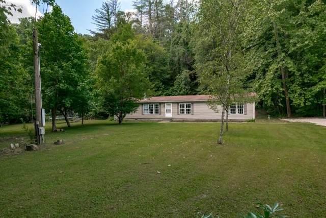 701 N Wilson Avenue, Morehead, KY 40351 (MLS #20111550) :: Nick Ratliff Realty Team