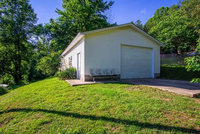 255 Turner Road, Gray, KY 40734 (MLS #20111585) :: Nick Ratliff Realty Team
