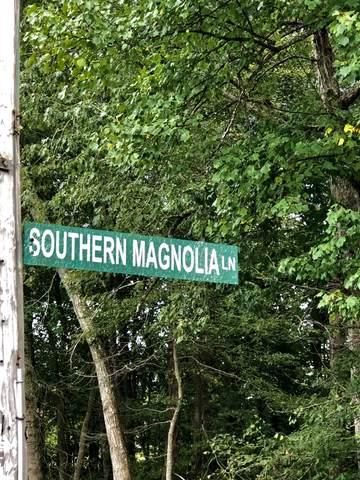 #10 Magnolia Drive, Corbin, KY 40701 (MLS #20111612) :: Nick Ratliff Realty Team