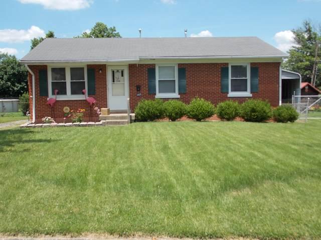 1821 Wayland Drive, Lexington, KY 40505 (MLS #20111632) :: Nick Ratliff Realty Team