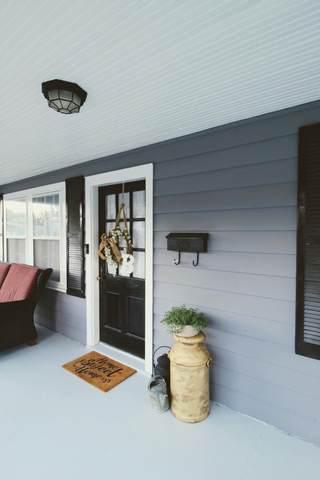 611 Clayton Avenue, Georgetown, KY 40324 (MLS #20111640) :: Robin Jones Group