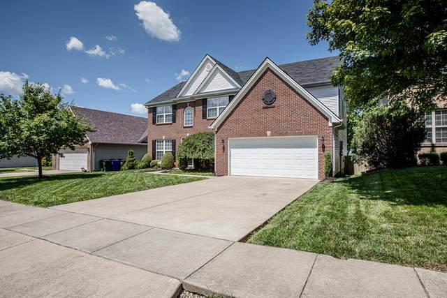 3112 Sandersville Rd Road, Lexington, KY 40511 (MLS #20111648) :: Nick Ratliff Realty Team