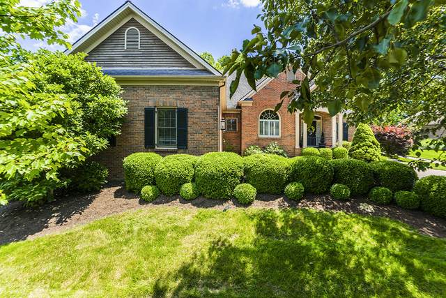 1016 Andover Forest Drive, Lexington, KY 40509 (MLS #20111662) :: The Lane Team
