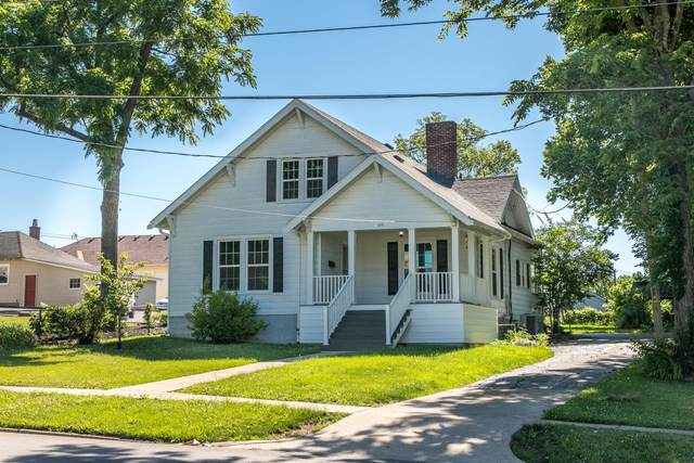 459 N College Street, Harrodsburg, KY 40330 (MLS #20111690) :: Nick Ratliff Realty Team