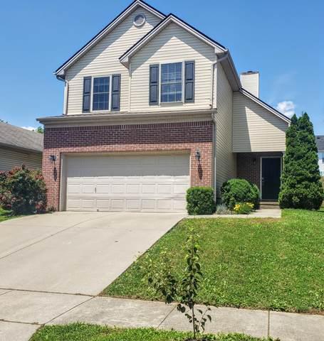3017 Maddie Lane, Lexington, KY 40511 (MLS #20111691) :: Nick Ratliff Realty Team