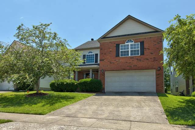 135 The Masters, Georgetown, KY 40324 (MLS #20111707) :: The Lane Team