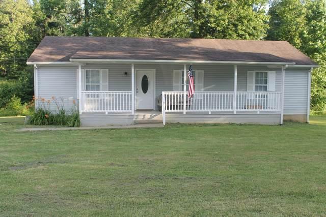 83 Windy Cove Lane, Stanton, KY 40380 (MLS #20111716) :: Nick Ratliff Realty Team
