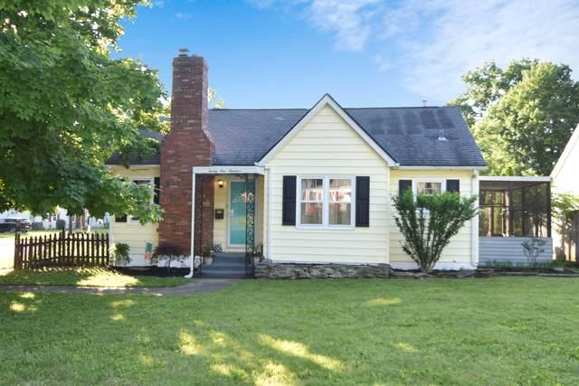 2100 Clays Mill Road, Lexington, KY 40503 (MLS #20111724) :: The Lane Team