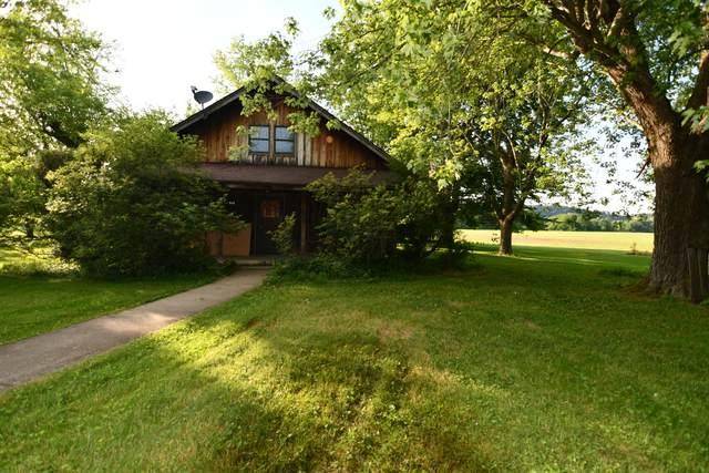 980 Old Midland Trail, Salt Lick, KY 40371 (MLS #20111728) :: Nick Ratliff Realty Team