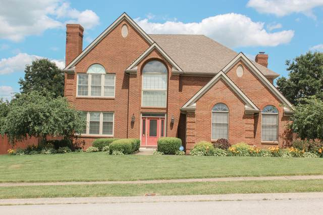 104 Brentwood Drive, Winchester, KY 40391 (MLS #20111740) :: Nick Ratliff Realty Team