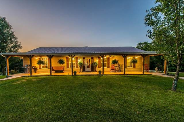 8040 W Ky 1032 Highway, Berry, KY 41003 (MLS #20111752) :: The Lane Team