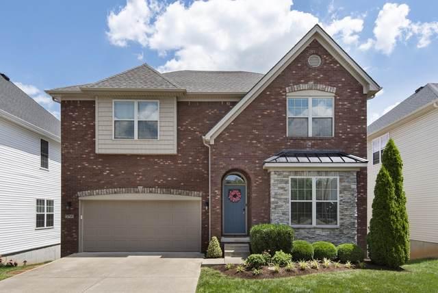 3756 Blue Bonnet Drive, Lexington, KY 40514 (MLS #20111753) :: The Lane Team