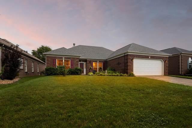605 Vincent Way, Lexington, KY 40503 (MLS #20111767) :: The Lane Team