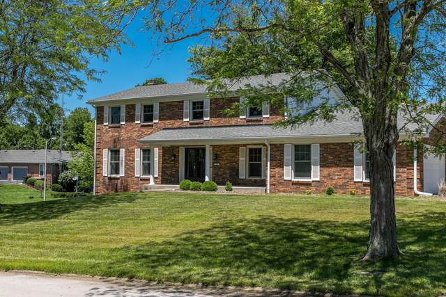 1832 Cantrill Drive, Lexington, KY 40505 (MLS #20111771) :: Nick Ratliff Realty Team