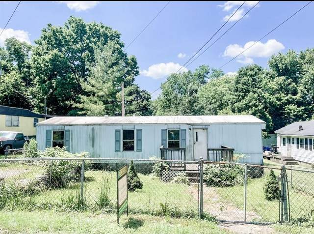 207 W 5th Street, Millersburg, KY 40348 (MLS #20111777) :: Nick Ratliff Realty Team