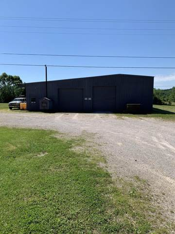 515 W Ky 10, Tollesboro, KY 41189 (MLS #20111804) :: Nick Ratliff Realty Team