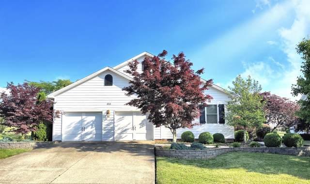 859 Meadowcrest Circle, Maysville, KY 41056 (MLS #20111807) :: Nick Ratliff Realty Team