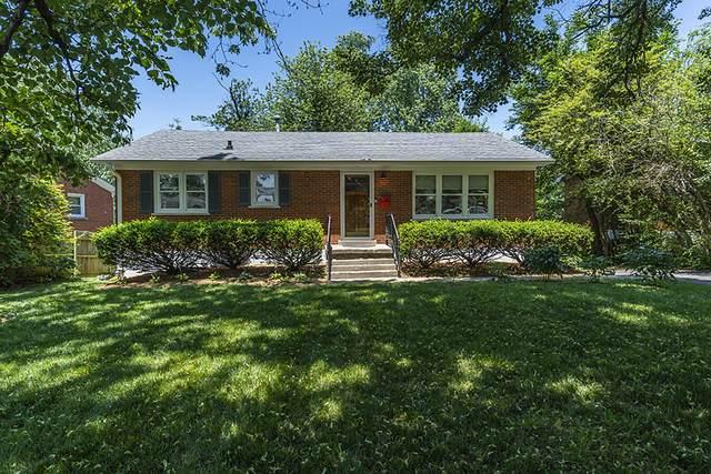 109 Sutton Place, Lexington, KY 40504 (MLS #20111860) :: Robin Jones Group