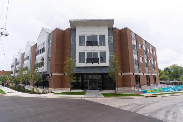 576 E Third #140, Lexington, KY 40508 (MLS #20111878) :: Robin Jones Group