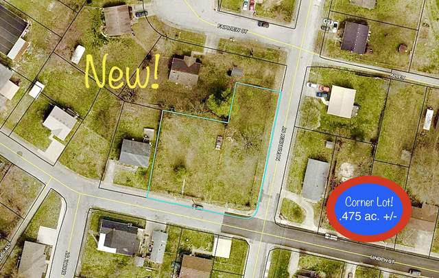 907&911 Linden Street, Richmond, KY 40475 (MLS #20111894) :: Robin Jones Group