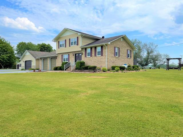 580 Smith Brewer Road, London, KY 40744 (MLS #20111898) :: The Lane Team