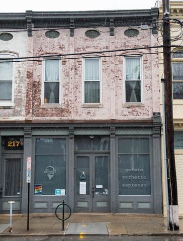 219 N Limestone, Lexington, KY 40507 (MLS #20111935) :: Robin Jones Group