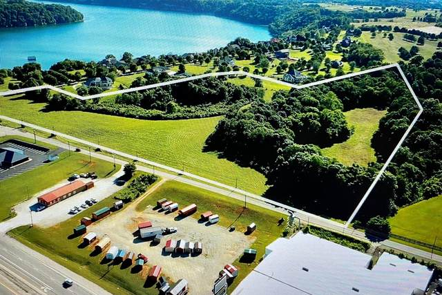 5290 Old Monticello Road, Somerset, KY 42503 (MLS #20111960) :: The Lane Team