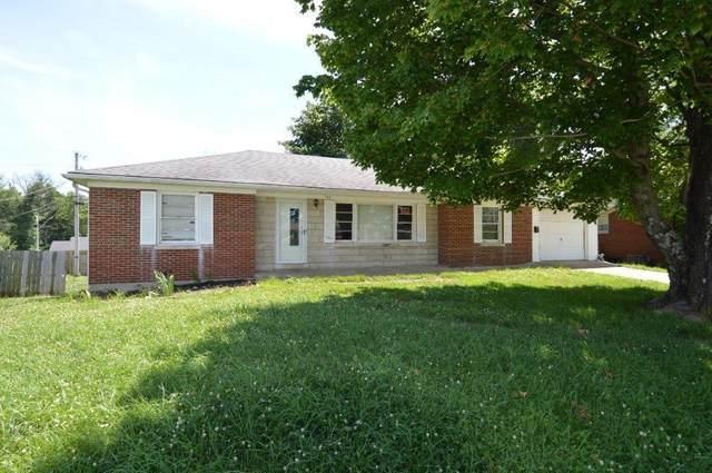 102 Cedar Lane, Nicholasville, KY 40356 (MLS #20111982) :: Nick Ratliff Realty Team