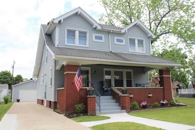 2624 Hackworth Street, Ashland, KY 41101 (MLS #20112026) :: Vanessa Vale Team