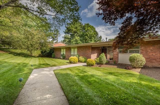 3 Lansdowne Estates, Lexington, KY 40502 (MLS #20112087) :: Robin Jones Group