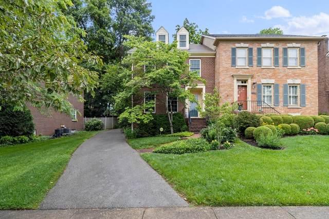 389 Plainview Road, Lexington, KY 40517 (MLS #20112117) :: Vanessa Vale Team