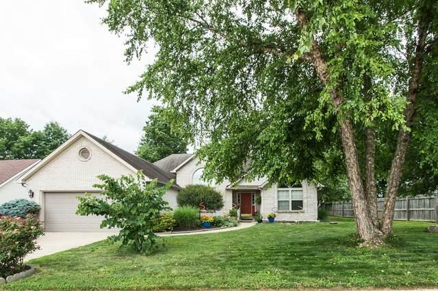 107 N Colonial Heights Drive, Georgetown, KY 40324 (MLS #20112144) :: Nick Ratliff Realty Team