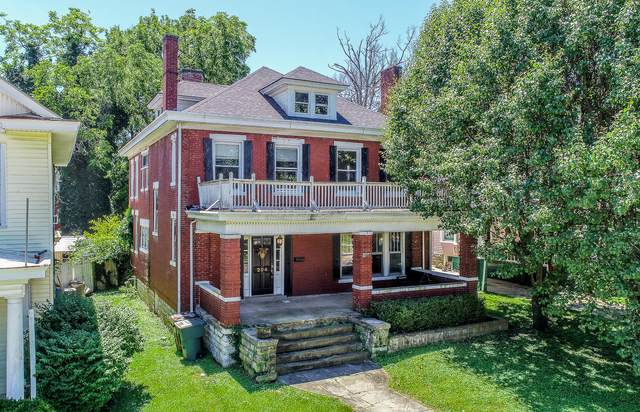 204 Boone Avenue, Winchester, KY 40391 (MLS #20112194) :: Better Homes and Garden Cypress