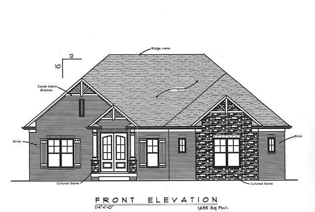 1037 Twin Oaks Boulevard, Mt Sterling, KY 40353 (MLS #20112199) :: Better Homes and Garden Cypress