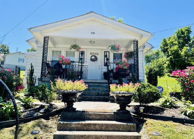 35 Davis Street, Mt Vernon, KY 40456 (MLS #20112207) :: Nick Ratliff Realty Team