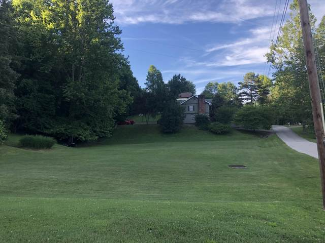 Lots 39,40 S Collier Ave, Jackson, KY 41339 (MLS #20112224) :: Nick Ratliff Realty Team