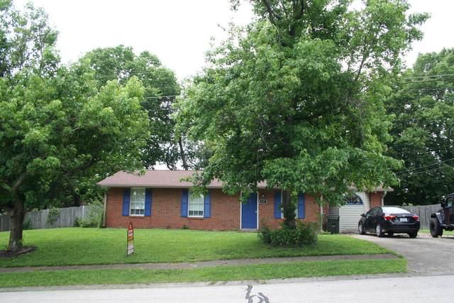127 Springside Drive, Georgetown, KY 40324 (MLS #20112344) :: Vanessa Vale Team