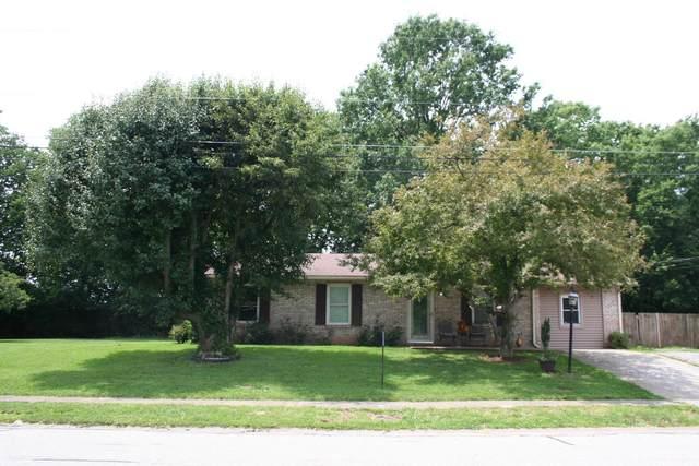 115 Springside Drive, Georgetown, KY 40324 (MLS #20112345) :: Vanessa Vale Team